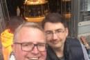 Frank Schäffler und Christian Sauter vertreten die FDP OWL im Bundestag